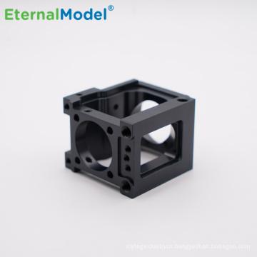 Professional Custom Various Copper/ Brass/ Titanium/ Aluminum/ Plastic Parts Rapid Prototyping Casting Metal Product Prototype