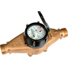 AWWA/Etats-Unis d'Amérique/compteur, compteur d'eau (PMN)