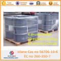 Bis (3-triethoxysilylpropyl) Disulfide Silane CAS No 56706-10-6
