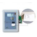 distributeur de carburant à essence avec afficheur lcd de compteur de pompe