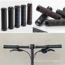 Made in China Double-Sided Lockable Anti-Skid Shock-Absorbing Bicycle Handlebar