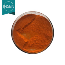 Natürliches Dunaliella-Salina-Extrakt-Pulver