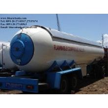 Ammonia Transport Semitrailer