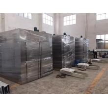 Horno de circulación industrial de curado de aire caliente para transformador de potencia de motor eléctrico