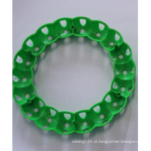 Brinquedo que faz a máquina de soldadura plástica de alta freqüência (ZB-103580)