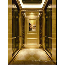 Пассажирский лифт для гостиницы классического стиля