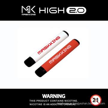 Maskking High 2.0 Disposable Vape Pen