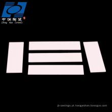 substrato de alumina de alta temperatura