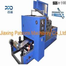 Proveedor de China Máquina de rebobinado de hoja de aluminio totalmente automática