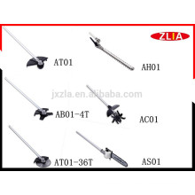 Garden tools china Professional Multi-fonction attachments
