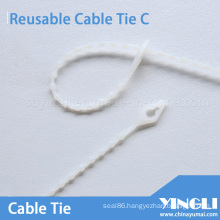 Reusable Cable Tie in Type C