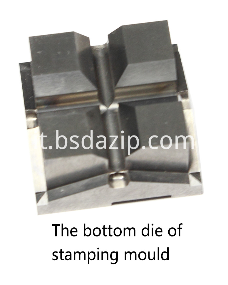 Bottom Die Of Stamping Mould