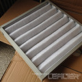 HVAC System Air Inlet G3 Pre Pleated Panel Air Filter