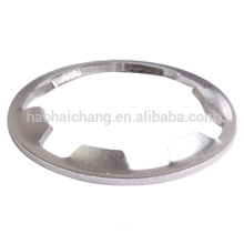 Hardware Stamped Parts custom-made welding neck flange