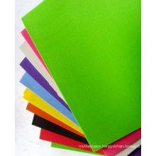 Colored EVA Foam Sheet for Making Yoga Mat, Inner Packaging
