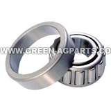 Steel Single Row Taper Roller Bearings with Outer Ring
