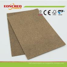 1220 * 2440 hardboard fabricante, China