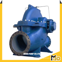 Horizontal Split Case Double Suction Water Pump for Sale
