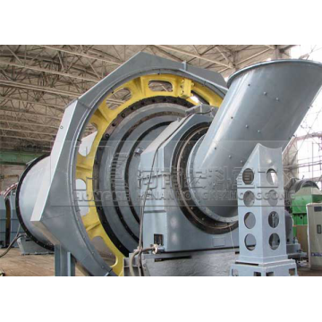 Air Swept Coal Grinding Mill en venta