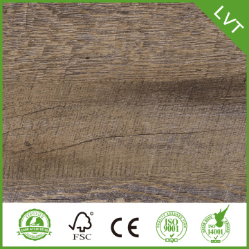 3.0mm Commercial dryback luxury vinyl tile