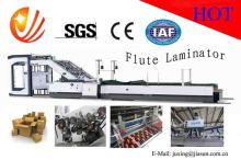 high speed automatic flute laminator