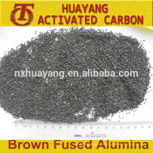BFA/brown fused corundum/brown fused alumina