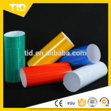 Banner reflectante de PVC flex