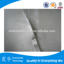 Industrial 200 micron filter cloth for paper incinerator