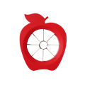 Cuchillas afiladas de acero inoxidable Apple Slicer and Corer