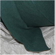 Géotextile anti-poussière polyester protection de l'environnement