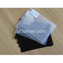 Lingpe waterproof geomembrane fish liner 2017