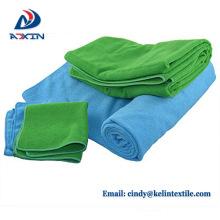 Rolo de tecido de toalha de microfibra de preço barato de fábrica de China