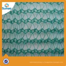 Высокая прочность HDPE для предохранения от плодоовощ упаковывая net для фруктовых деревьев