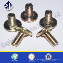 Asme Grade 5 Square Neck Bolt