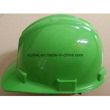 Пластмассовые изделия Шлем мотоциклетного шлема HDPE, шлем безопасности ABS, жесткие шлемы, защитный шлем Msa V
