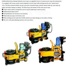 Pinza de potencia hidráulica para abrazadera de micro-daños Interligente (CDXQ)