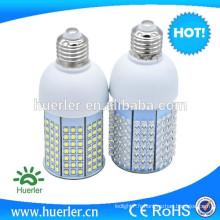 201leds 2835 smd led bulbe de dc 12c lampe économiseuse d'énergie 11w lumière solaire de jardin