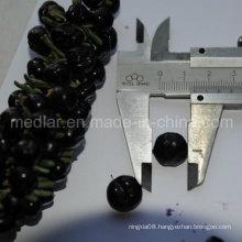 Medlar Four Season Food Dried Black Goji