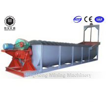 Mineral Separator Equipment Sand Ore Washing Machine Flg Spiral Classifier