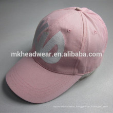 kids hot sale embroidery cotton caps made in china