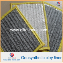 Bentonite Water Stop Geosynthetic Clay Liners (GCLs)
