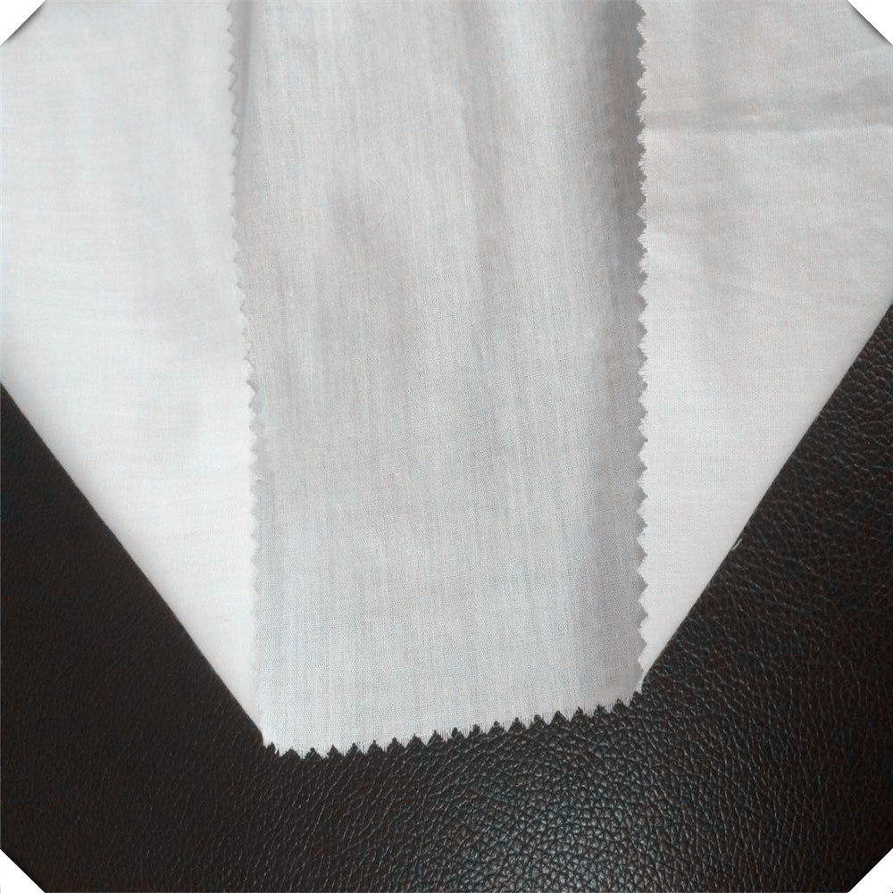 Bleached Lining Fabric