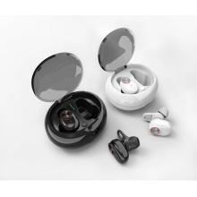 Écouteurs Super Mini Taille 5.0 Écouteurs véritables sans fil