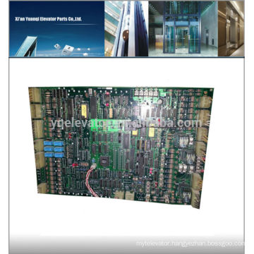 Fuji elevator pcb HEM-690 elevator control pcb board