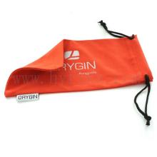 Alibaba China Handytasche, Logo Druck Mikrofaser Tasche (Handytasche), Handytasche