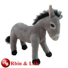 plush toy my little pony toy Donkey plush pet toy