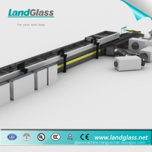 Ld-Al Continuous Series Toughened Glass Furnaces
