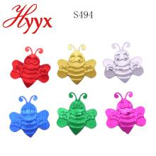 HYYX Atacado Made In China personalizado confete / confetti ocupado abelha