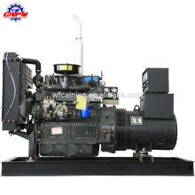 Generador diésel K4100D1 Generador diésel 30KW Generador diésel diésel de cuatro cilindros Generador de potencia K4100D1