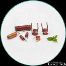 Inductor de potencia de plomo axial 470uH